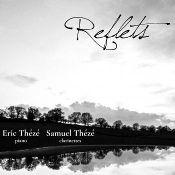 Cover Reflets