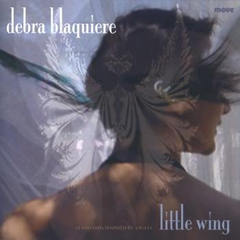 Cover Little Wing