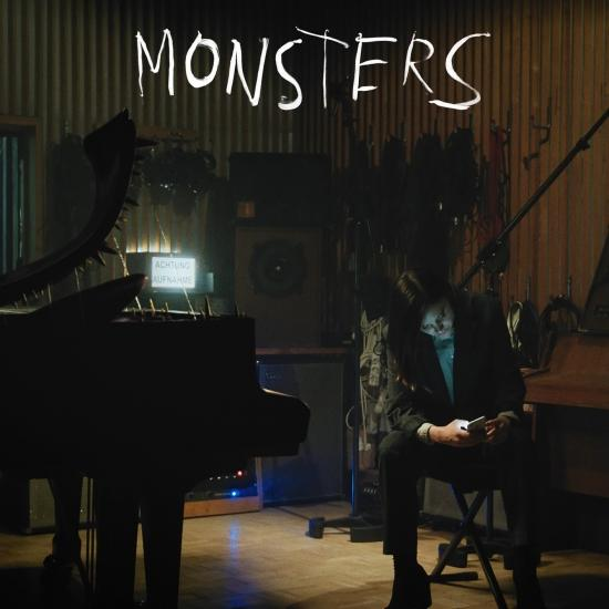 Cover Monsters