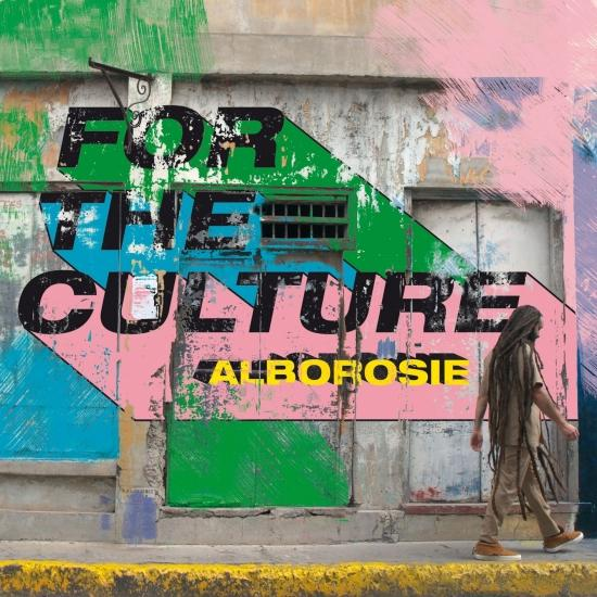Cover For The Culture