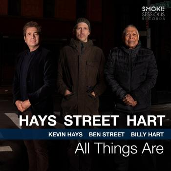Cover All Things Are