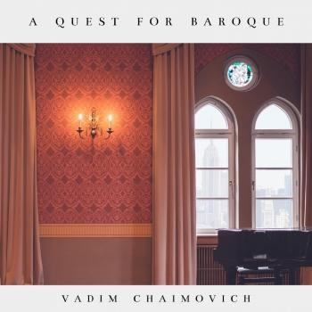 Cover A Quest for Baroque