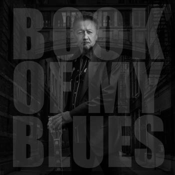 Cover Book of My Blues