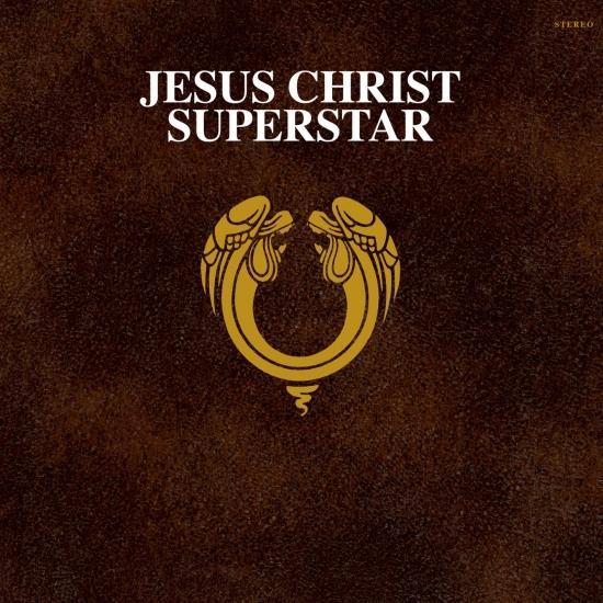 Cover Jesus Christ Superstar (50th Anniversary - Remastered 2021)