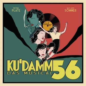 Cover Ku'damm 56: Das Musical
