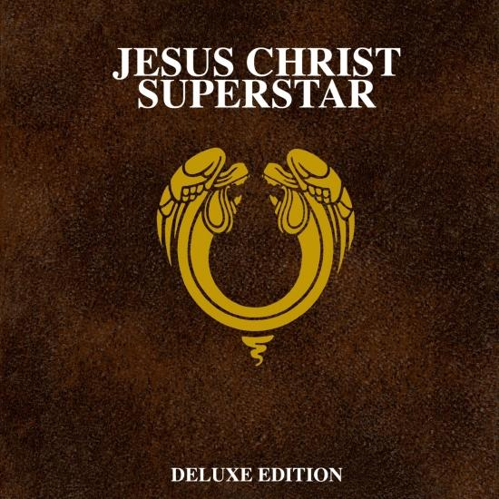Cover Jesus Christ Superstar (50th Anniversary - Deluxe Remastered 2021)