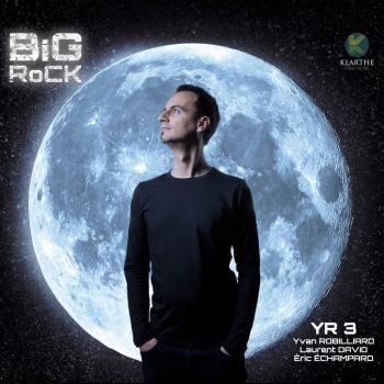 Cover Big Rock