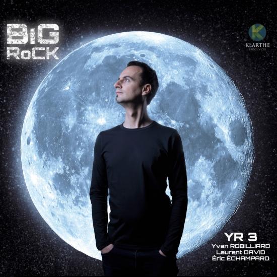 Cover Big Rock