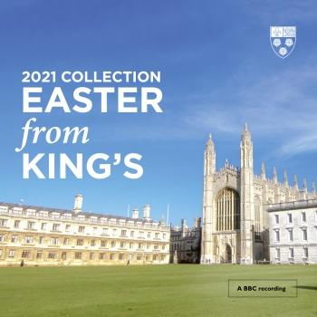 Cover Easter From King's (2021 Collection)