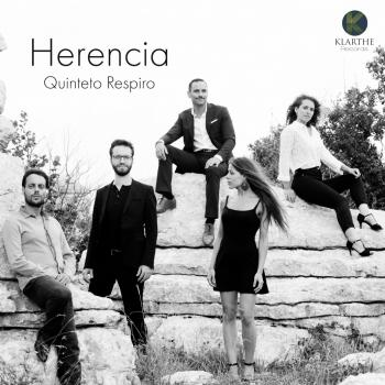 Cover Herencia