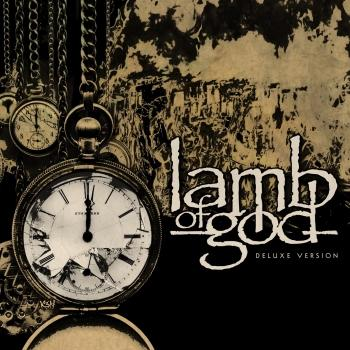 Cover Lamb of God (Deluxe)