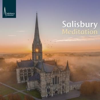 Cover Salisbury Meditation