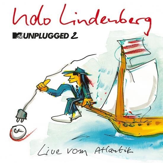 Cover MTV Unplugged 2: Live vom Atlantik (Zweimaster Edition)