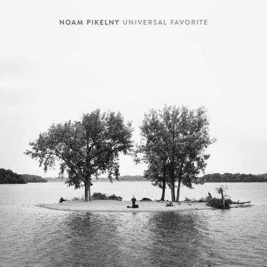 Cover Universal Favorite