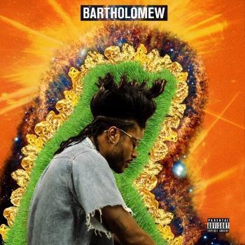 Cover Bartholomew