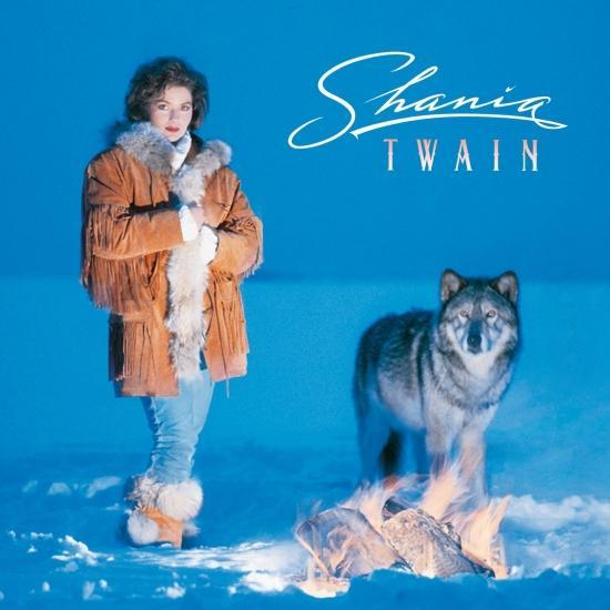 Cover Shania Twain (Remastered)