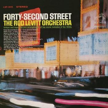 Cover Forty-Second Street