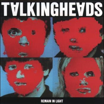 Cover Remain In Light