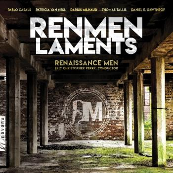 Cover Renmen Laments
