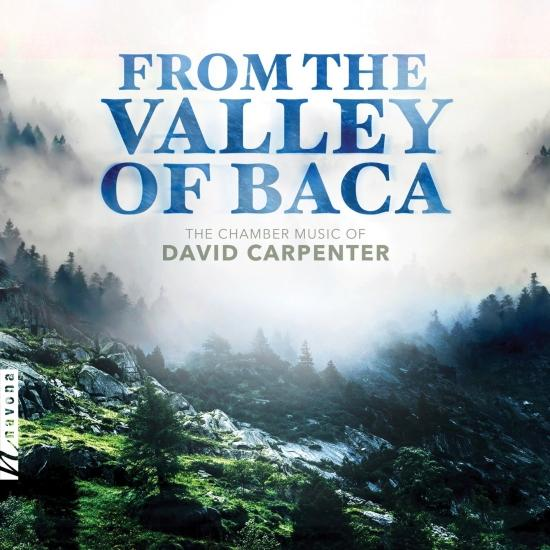 Cover Carpenter: From the Valley Baca