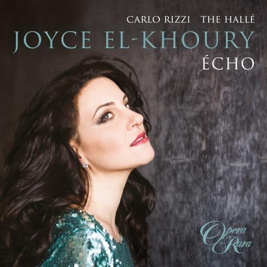 Cover Écho