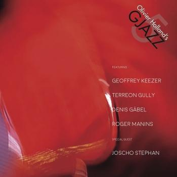 Cover Olivier Holland's Gjazz 5