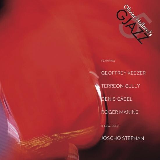 Cover Olivier Holland's Gjazz 5