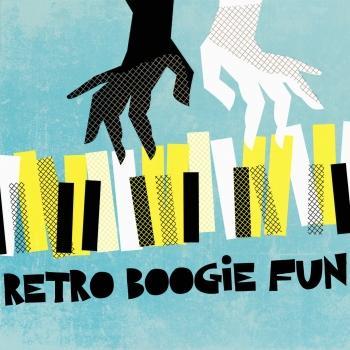 Cover Retro Boogie Fun