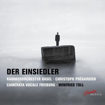 Cover Der Einsiedler