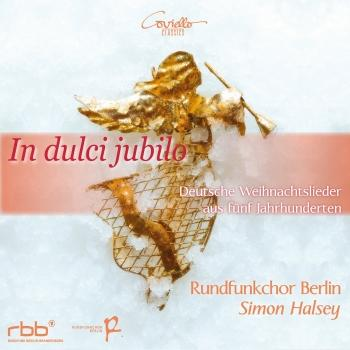 Cover In dulci jubilo