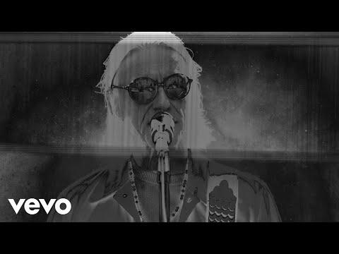 Video Paul Weller - Cosmic Fringes