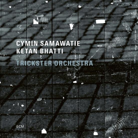 Cover Trickster Orchestra