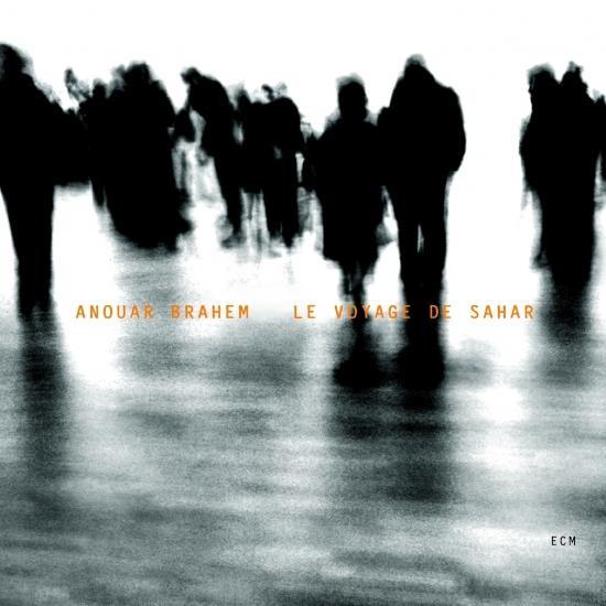 Cover Le Voyage de Sahar