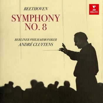 Cover Beethoven: Symphony No. 8, Op. 93
