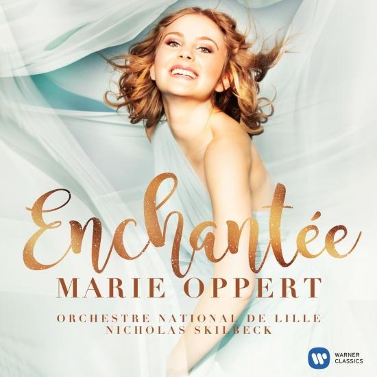 Cover Enchantée