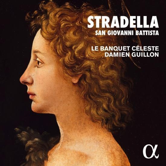 Cover Stradella: San Giovanni Battista