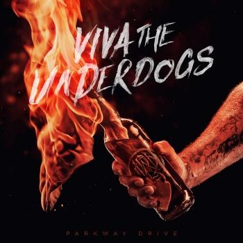 Cover Viva The Underdogs