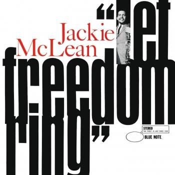 Cover Let Freedom Ring