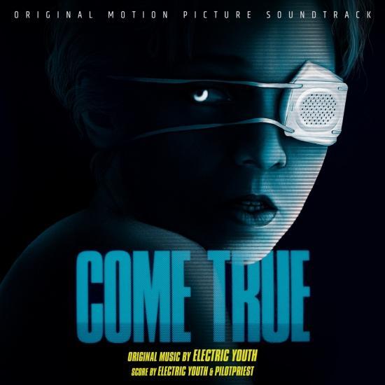 Cover Come True (Original Motion Picture Soundtrack)