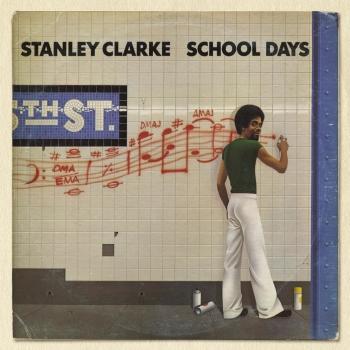 Cover School Days (Remastered)