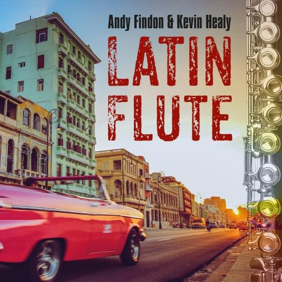 Cover Latin Flute