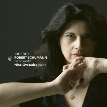 Cover Einsam