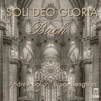Cover Soli Deo Gloria