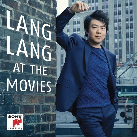 Cover Lang Lang at the Movies