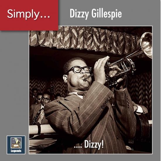 Cover Simply... Dizzy! (Remastered)