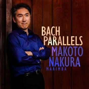 Cover Bach Parallels