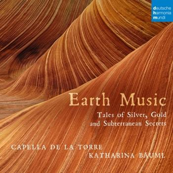 Cover Earth Music - Tales of Silver, Gold and Subterranean Secrets