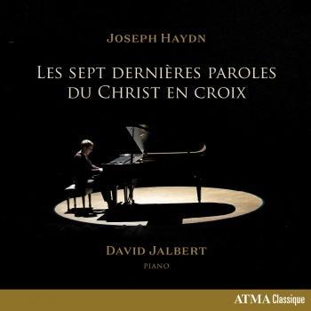 Cover Haydn: Les Sept Dernières Paroles Du Christ En Croix, Hob. XX:1C
