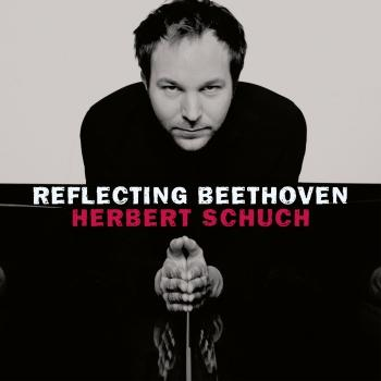 Cover Reflecting Beethoven