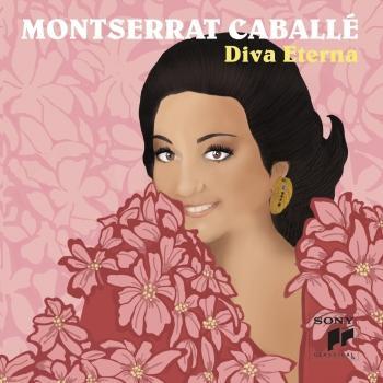 Cover Montserrat Caballé, Diva Eterna (Remastered)